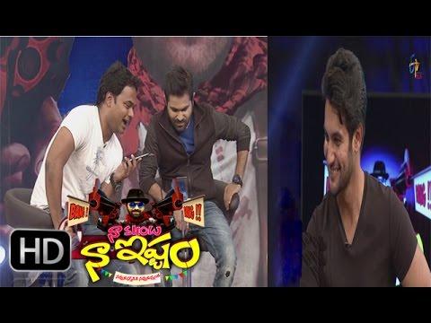 Naa Show Naa Ishtam - 13th February 2016  - Full Episode 14 - ETV Plus