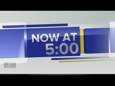 WKYT This Morning at 5:00 AM on 2/8/16