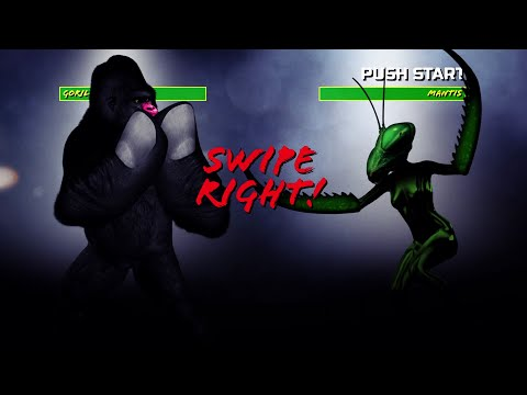 Youtube: HIPPO – SWIPE RIGHT