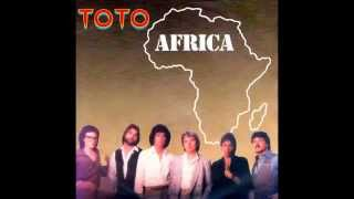 Toto - Africa Instrumental