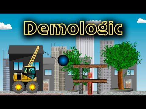 Прохождение Разрушитель / Demologic Walkthrough