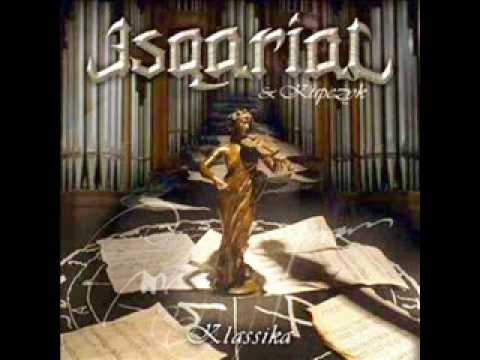 Esqarial - Sleeping In The Flame