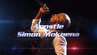 Apostle Simon Mokoena - Moya Wa Ka