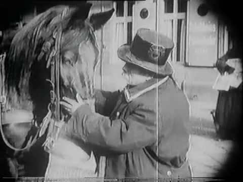 Die letzte Droschke von Berlin 1/5 ( Carl Boese, 1926)