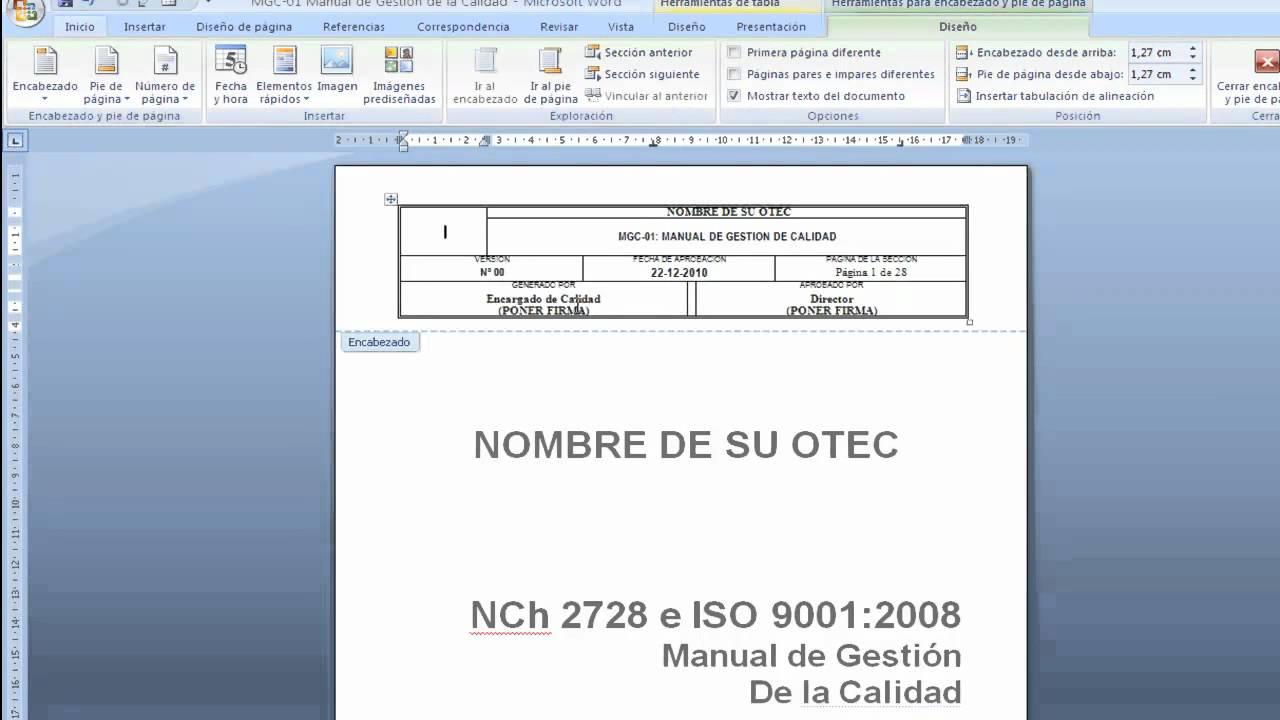 Cómo crear un manual de procedimientos (En 11 Pasos ...