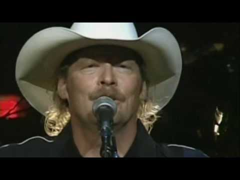 Mercury Blues - Rick Hargis with Alan Jackson