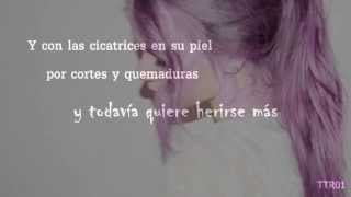 Dark enough (original song) ♡ │Sutitulado en español