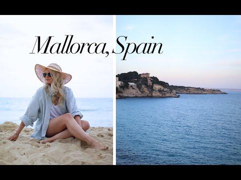 Mallorca, Spain Travel Diary - 2016