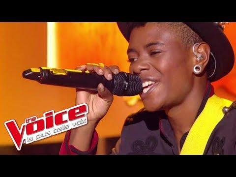 Teri Moïse – Les poèmes de Michelle   Tamara Weber-Fillion   The Voice France 2016   Prime 1