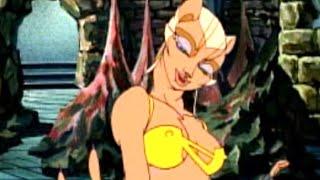 Mutante Rampage: Bodyslam (CD-i) Playthrough - NintendoComplete
