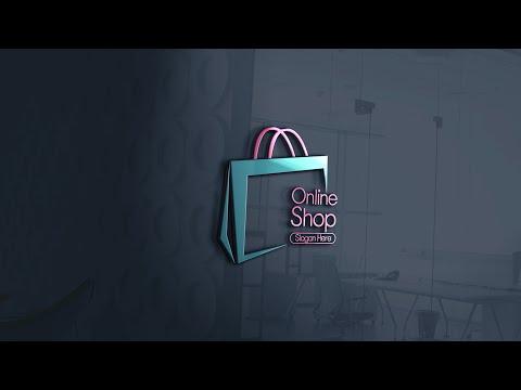 Membuat logo, thankyou card dan label pengiriman hanya menggunakan HP!.