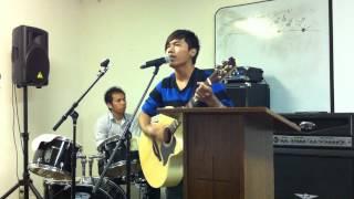 Khupbawi@Zomi Idol 2012
