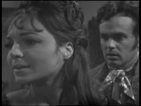 The Count of Monte Cristo 1964, starring Alan Badel  Episode 1