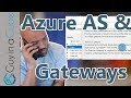Azure Analysis Services, Power BI, and the On-Premises Data Gateway