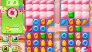 Candy Crush Jelly Saga Level 1145