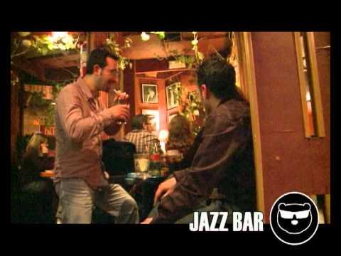 Jazz Bar - Las Noches de Madrid