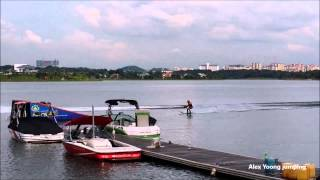 Waterski: 28th SEA Games -Introducing Team Malaysia Athletes (with music track)