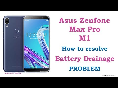 asus-zenfone-max-pro-m1-|-how-to-resolve-battery-drainage-related-problem