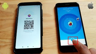 how to transfer files from iphone to android using shareit 2021 screenshot 5