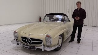 Saabkyle04 Euro Trip Day 2: Visiting BRABUS, Factory Tour, 300SL/Rocket 900 Reviews