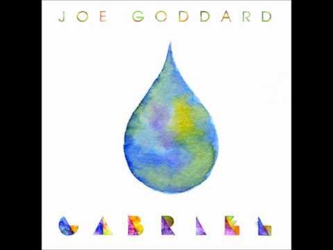 Joe Goddard feat. Valentina - Gabriel (Dub)
