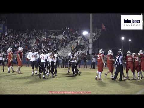 Maryville Vs Oakland Highlights Round 4 Playoffs 2018