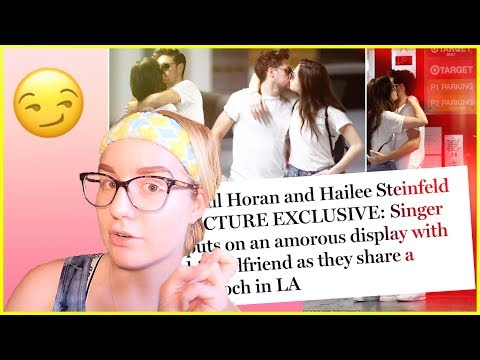MY THOUGHTS ON NIALL & HAILEE STEINFELD DATING, LIAM'S DELETED INSTA PICS, ELEANOR STOP