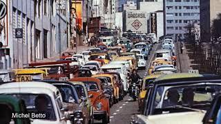 São Paulo anos 70 fotos inéditas Parte 03