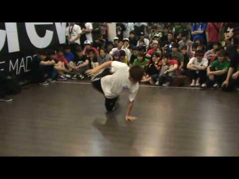 2010  B.T.M.C - Final - 此乃非彼奶  vs  Cracking Nuts