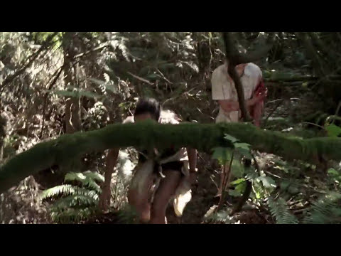 Wrong Turn 2: Dead End - (Jonesy and Amber's Death Scene)