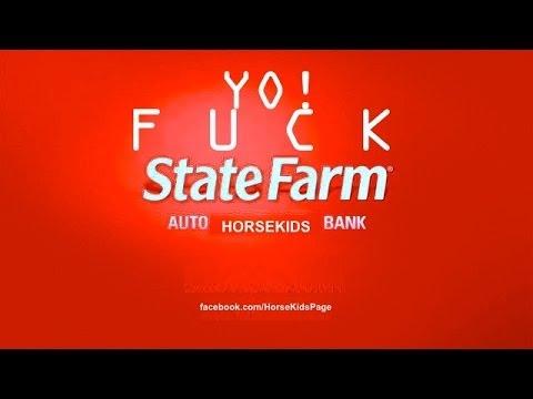 Yo, Fuck State Farm - YouTube