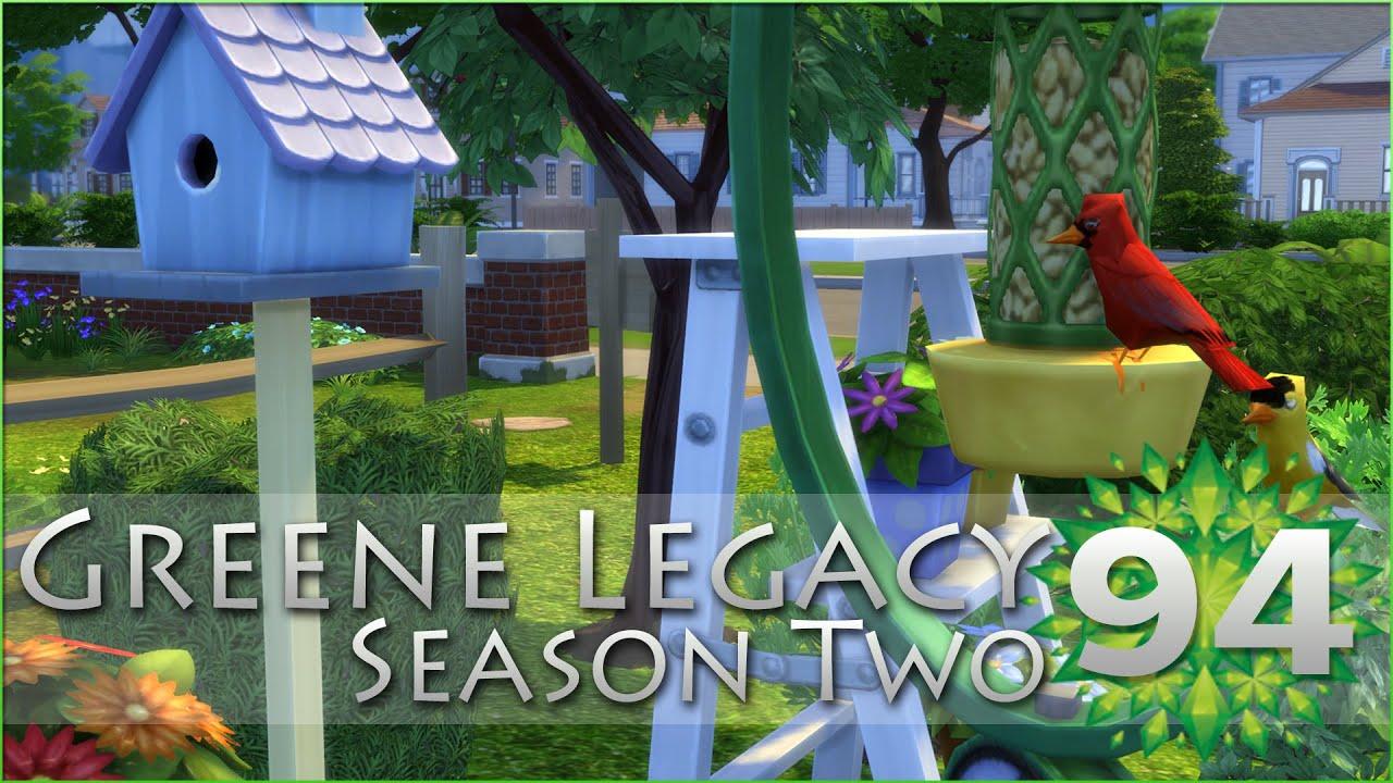 birds in the backyard backyard stuff pack released u2022 sims 4