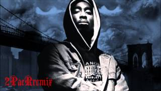 (2015)  2Pac - Military Minds (Remix)