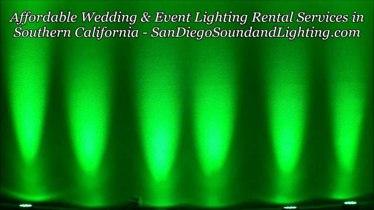 Green UpLighting Demo Wall UpLighting Chauvet SlimPar 38 Lighting Rental Riverside & Green UpLighting Demo Wall UpLighting Chauvet SlimPar 38 ... azcodes.com