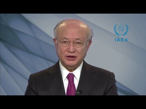 IAEA Director General Yukiya Amano's Statement on DPRK