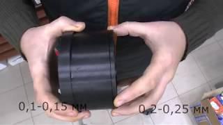 3D печать покоряет космос / посадки в 3д печати / переходник для телескопа