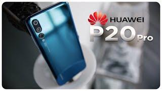 Huawei P20 Pro | Lohnt sich das Teil? | deutsch