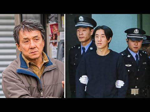 Трагическая Правда о Сыне Джеки Чана