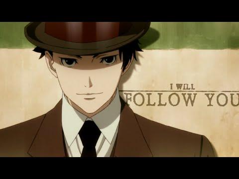 » I'll Follow You // Joker Game