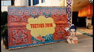 TECTIQS 2018 || Iqra university || Islamabad Campus