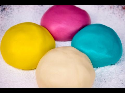 🎂 Мастика из маршмеллоу (шокомастика). Самый вкусный рецепт для обтяжки торта - Я - ТОРТодел!