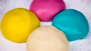 видео мастика из маршмеллоу