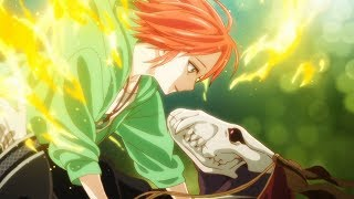 THE REASON I LOVE ANIME - The Ancient Magus Bride Episode 12 Anime Review