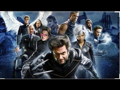 Download X-Men - Full Hindi Dubbed Movie