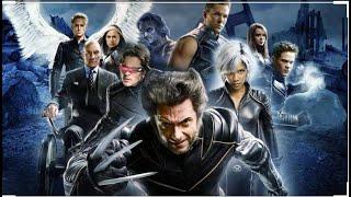 X-Men -2 Full Hindi Dubbed Movie