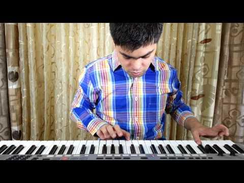 Chand Aasmano Se Laapata......Alone / Instrumental Piano