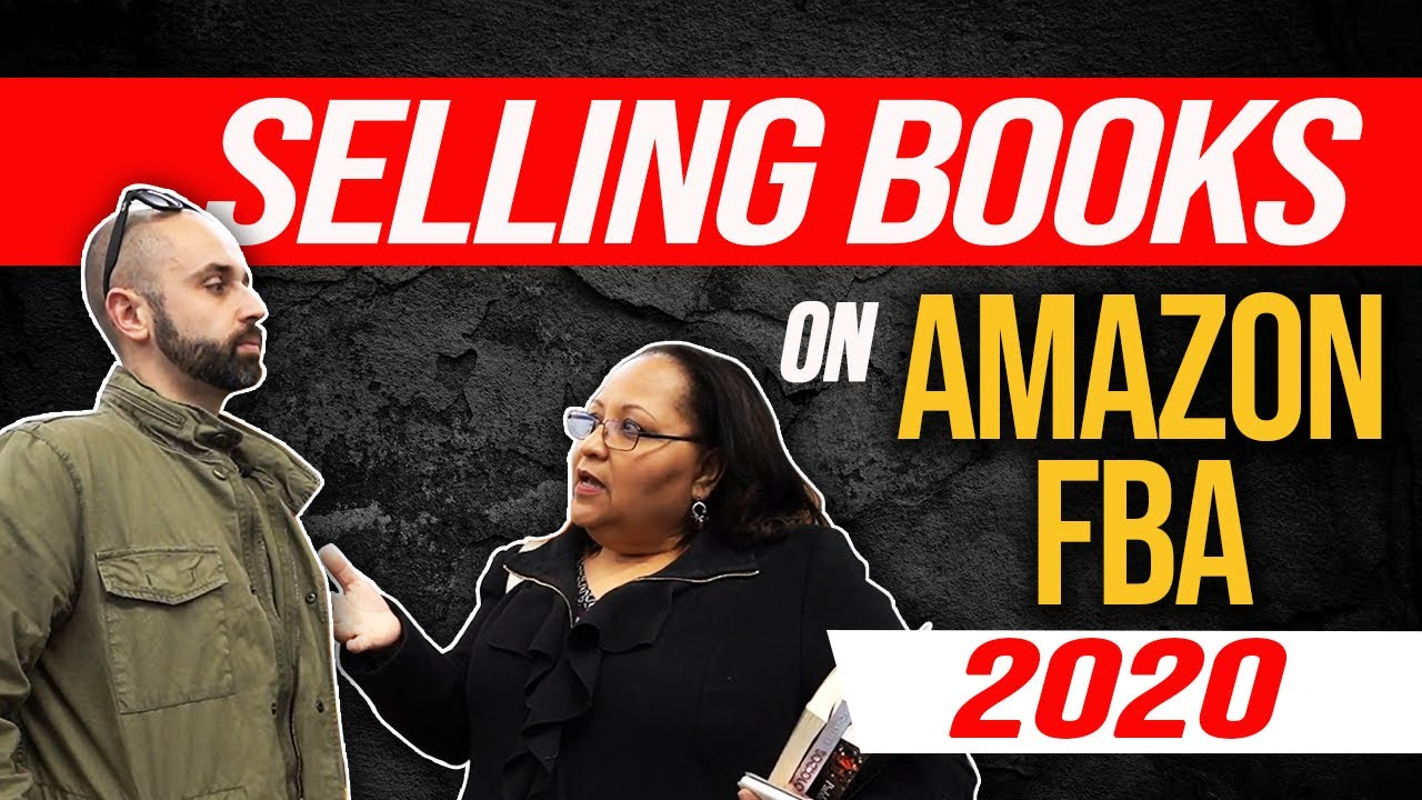 tips for selling books on amazon