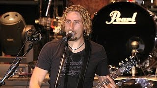 [4.02 MB] Nickelback - How You Remind Me Live Home 2006 Live Video HD
