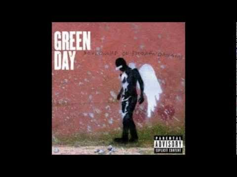 Green Day - Boulevard of Broken Dreams (Alternate Version)