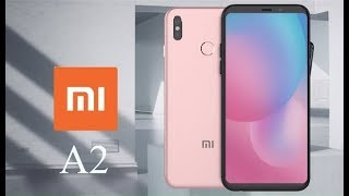 Xiaomi Mi A2 Leaked Images - Tech Android